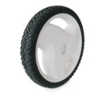 "11"" Replacement Wheel High Wheel (Part # 110-1632)"