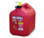 5 Gallon No Spill Gas Can (Part #127-3202)