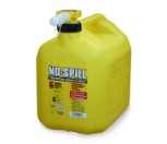 5 Gallon No Spill Diesel Can (Part #127-3204)