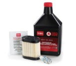 Engine Maintenance Kit - Toro Equipment with Tecumseh Engines (Model # 20236)