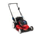 "21"" 60V MAX* SMARTSTOW® High Wheel Push Mower (20367)"