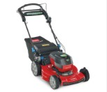 "22"" 60V MAX* Electric Battery SMARTSTOW® Personal Pace Auto-Drive™ High Wheel Mower (21466)"