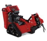 STX-26 Stump Grinder - 26hp (19.4kw)