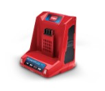 PowerPlex® 40V MAX* Li-Ion Battery Quick Charger (Model #88542)