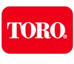 "Toro Logo Car/Trailer Magnet - 8"" x 12"" (Part # 490-8130)"