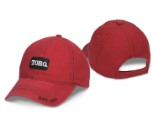 Vintage II Cap – Red/Black  (490-8738)
