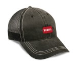 Weathered Meshback Cap (490-9210)
