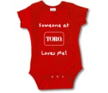 Toro Infant Bodysuit - Size 12 month (490-9491–12M)