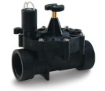 700 Series Ultra-Flow Valves