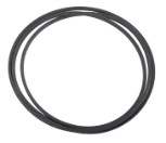 Riding Mower Drive Belt V (Part Number 106-2173)