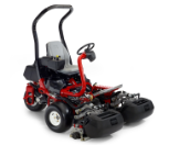 Greensmaster® TriFlex Riding Mowers