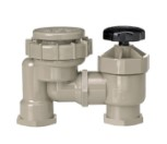 "1"" Manual Anti-Siphon Valve (Female Thread) (L4010)"