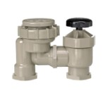 "3/4"" Manual Anti-Siphon Valve (Female Thread) (L4034)"