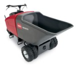 MB-1600 Mud Buggy QD
