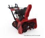 Power TRX HD Commercial Snow Blower 1432 OHXE (38891)