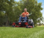 Riding-Mowers