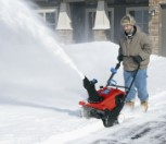 Snow-Blowers