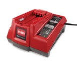 48V Max Li-Ion Battery Charger (Model #88507)