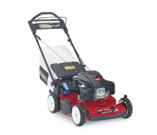 Toro L Recycler Personal Pace Walk Mower Model 20372