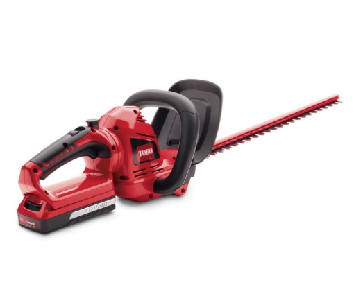"20V Max* 22"" Cordless Hedge Trimmer - 51494"