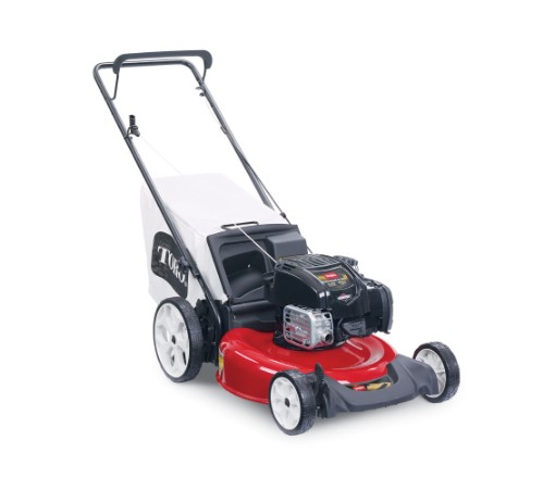 "21"" (53 cm) High Wheel Push Mower (50-State) (21320)"