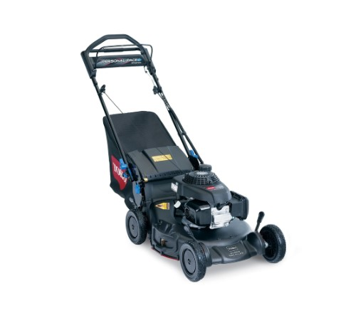 "21"" Personal Pace® Honda® Engine Super Recycler® Mower (21382)"