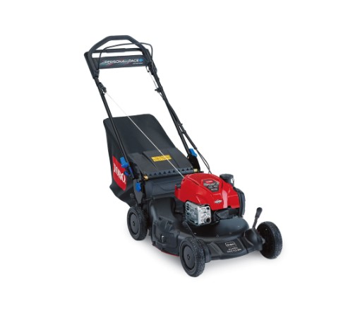 "21"" Personal Pace® Super Recycler® Mower with SmartStow® (21386)"