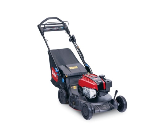 "21"" Personal Pace® Electric Start Super Recycler® Mower with SmartStow® (21387)"