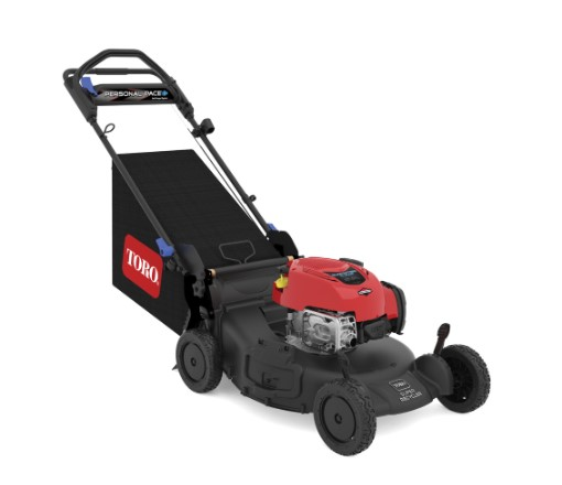 "21"" (53 cm) Personal Pace® Spin-Stop™ Super Recycler® Mower (21389)"