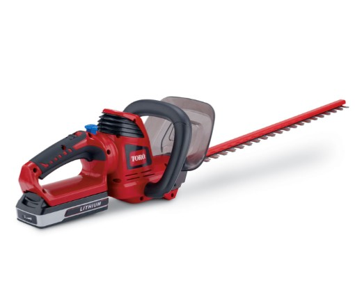 "24V Max* 24"" Cordless Hedge Trimmer - 51496"