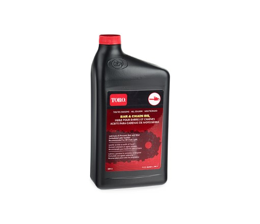 40V Max Li-Ion Chainsaw Oil (Quart) (38914)