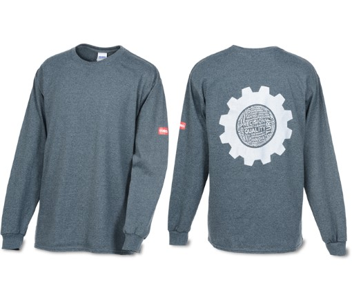 Long Sleeve Gear T-Shirt