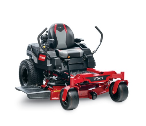 "48"" (122 cm) TITAN® Zero Turn Mower (75301)"