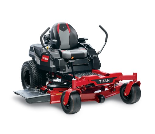 "54"" (137 cm) TITAN® Zero Turn Mower (75302)"