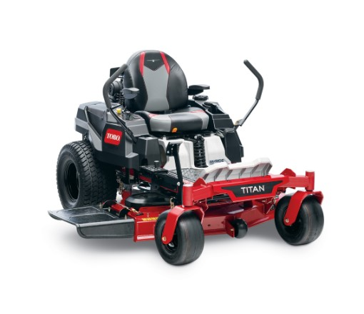 "48"" (122 cm) TITAN® MyRIDE® Zero Turn Mower (75311)"