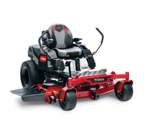 "60"" (152 cm) TITAN® MyRIDE® Zero Turn Mower (75313)"