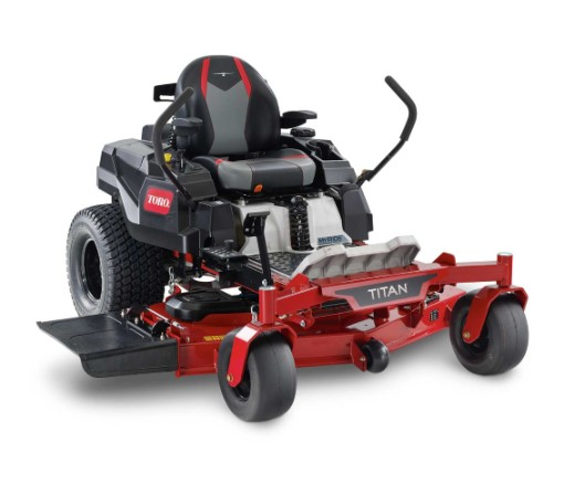 "54"" TITAN® MyRIDE® Zero Turn Mower (75315)"