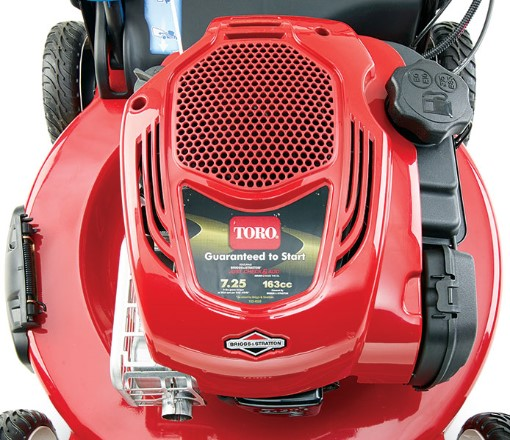 Briggs & Stratton® EXI Engine