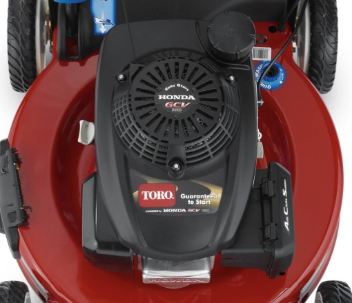 22 Quot Personal Pace 174 Honda Engine Mower 20337