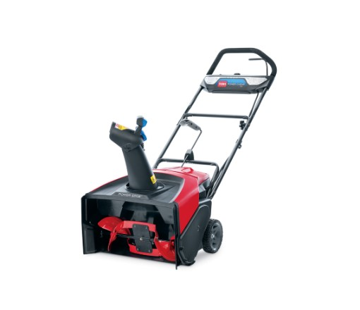 "21"" Power Clear®  e21 60V* (7.5 ah) Battery Snow Blower (39901)"