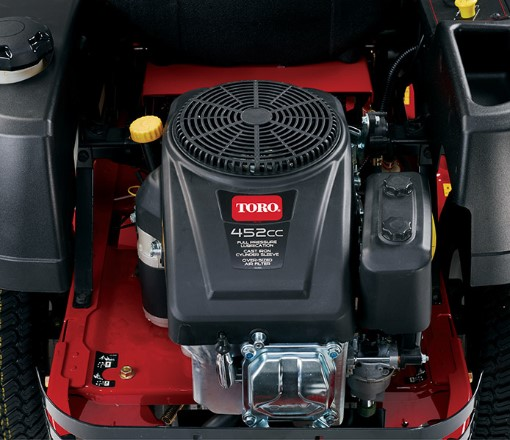 Toro 452cc Engine