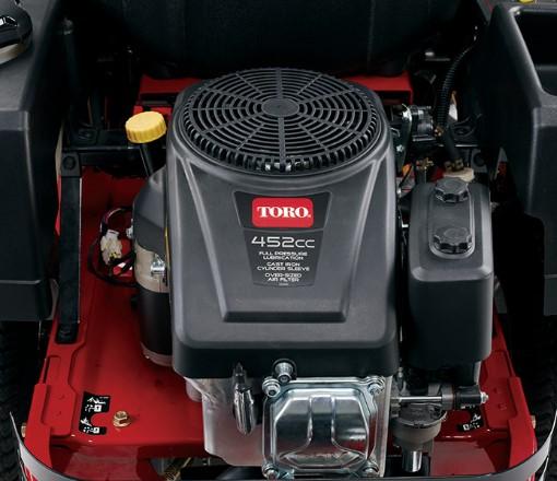 toro mower fuel filter toro timecutter reg mx4200 zero turn lawn mowers #1