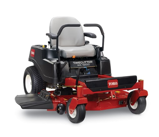 Toro | TimeCutter® MX4250 - Zero Turn Lawn Mowers