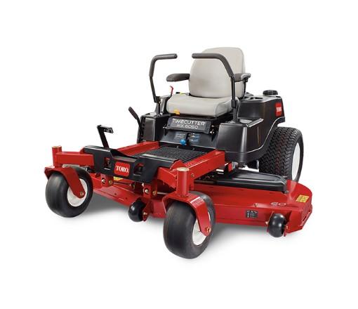 Toro   TimeCutter® MX6050 - Zero Turn Lawn Mowers