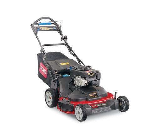 Toro Timemaster 30 Inch Self Propel Mulching Lawn Mower Model 21199