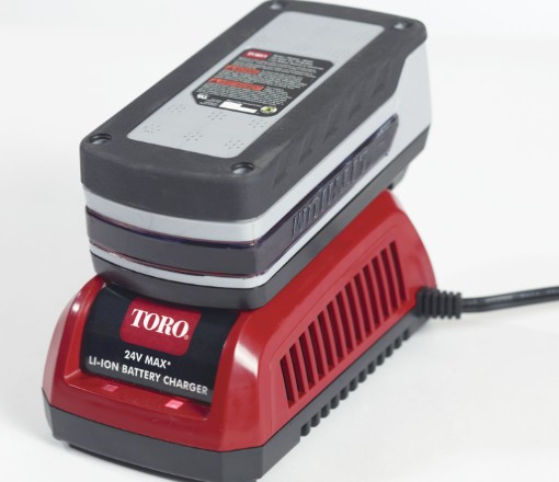24V Max* Lithium Ion Battery