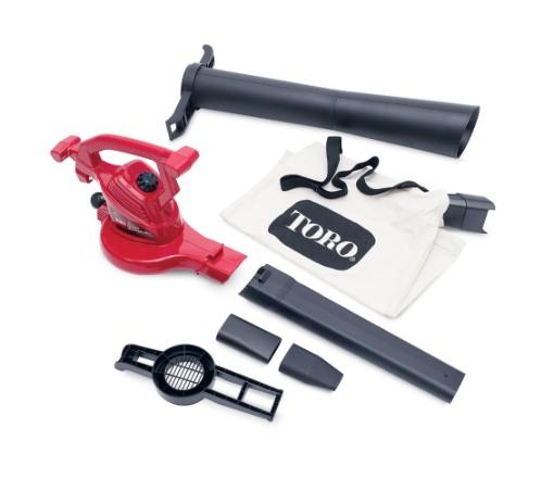 Toro l Ultra Blower Vac (51619)