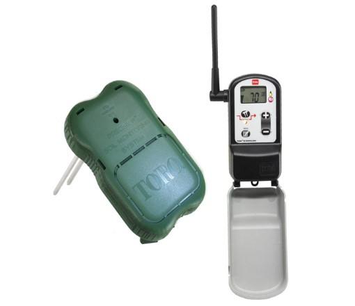 Moisture Monitoring System : Xtra smart™ precision™ soil moisture sensor