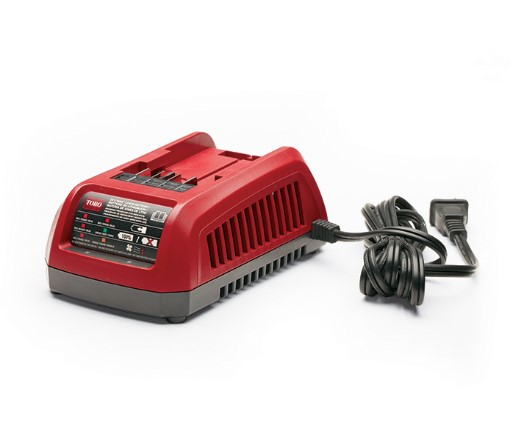 24V Max Li-Ion Battery Charger (88503)