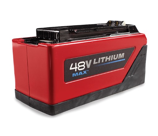 48V Li-Ion Extended Range Battery Pack (88509)